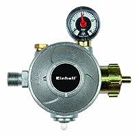 Einhell Innendruckregler 50 mbar für Gasgeräte, 50 mbar