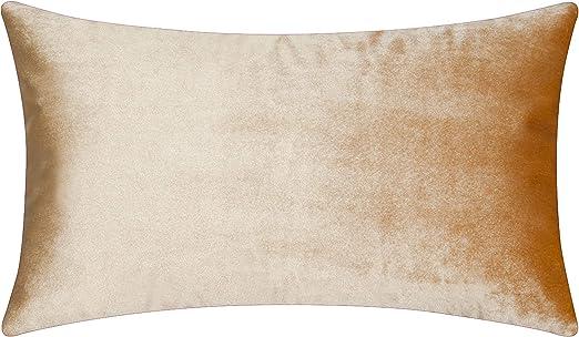 New Luxury Crushed Velvet Fabric Large Cushion Cover /& Filling Size 21 x 21 inch