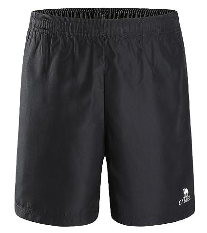 607850fc5219 Amazon.com   Men s Women s Summer Casual Quick Dry Active Sport Shorts  Running