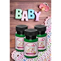 (3 Month Supply) Organic Cassava Root - Fertility Supplement for Twins - Certified...