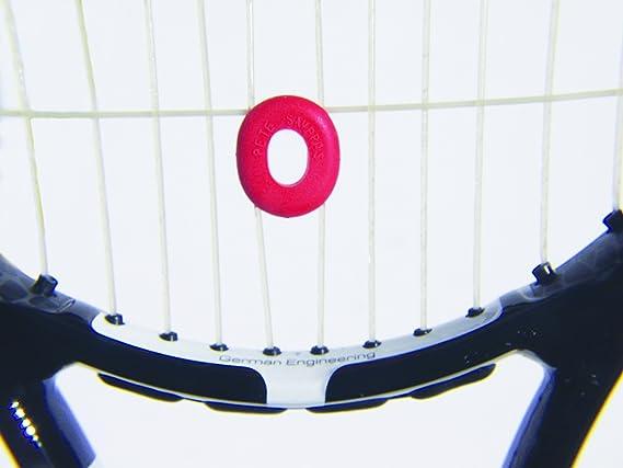 Amazon.com: Tourna Sampras - Amortiguador de vibraciones ...
