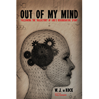 Out of My Mind: Following the Trajectory of God's Regenerative Story