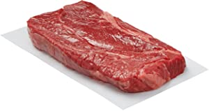 Hamilton Meats USDA Choice Beef Chuck Steak Boneless, 1 lb