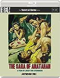 The Saga of Anatahan (1953) (Masters of Cinema) Dual Format (Blu-ray & DVD) edition