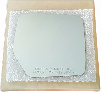 ADHESIVE 97-01 JEEP CHEROKEE Passenger Right Side *FAST SHIP* NEW Mirror Glass