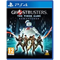 Ghostbusters The Video Game Remastered (PS4)