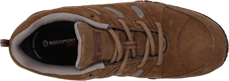 Rockport Work Womens RK617 Work Shoe