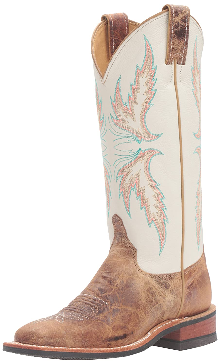 c9469644a93 Justin Boots Women's USA Bent Rail Collection 13