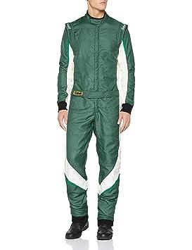 super barato se compara con múltiples colores diseñador de moda Sabelt SBRFTITS7VA58 Diamond TS-7 Mono, Verde Oscuro, 58 ...