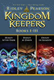 Kingdom Keepers Books 1-3: Featuring Kingdom Keepers I, II, and III