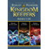 Kingdom Keepers Books 1-3: Featuring Kingdom Keepers I, II, and III