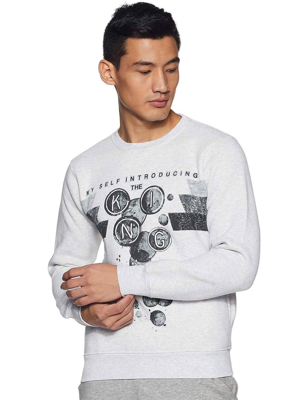 Loot Deal Cazibe Men's Sweatshirt