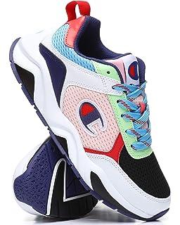 4714b57f5bdff Champion Women s 93 Eighteen SP Block Sneaker