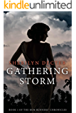 Gathering Storm: A 1920s woman breaking all the rules (The Rum Runners' Chronicles Book 1)