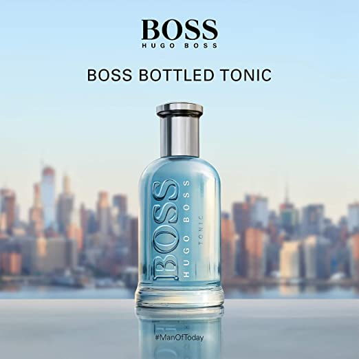 skate shoes official shop hot product Hugo Boss BOTTLED TONIC Eau de Toilette,