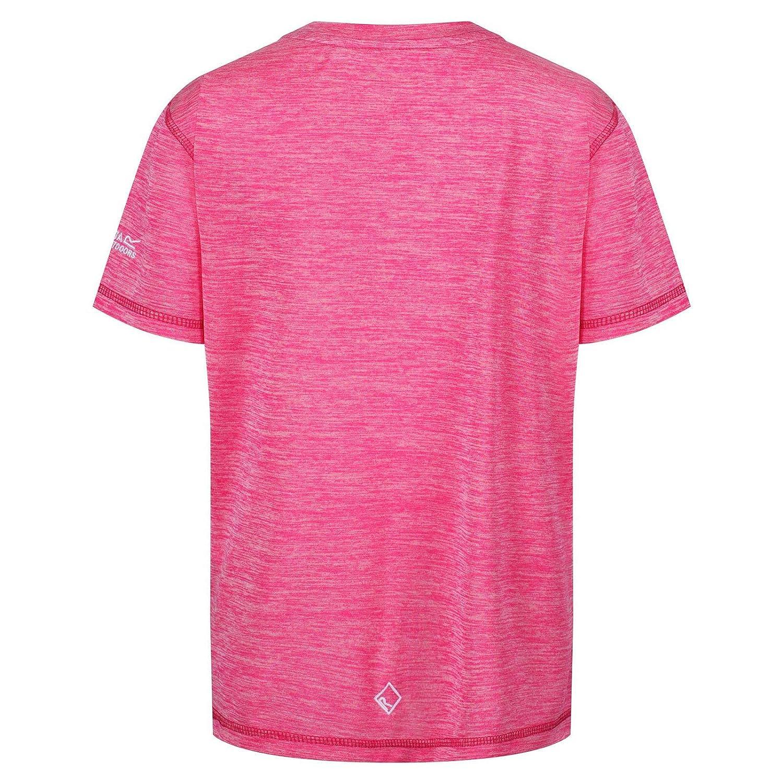 Regatta Alvarado Iv T T-Shirt Enfant