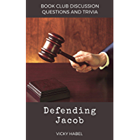 Defending Jacob: Book Club Discussion Questions and Trivia (English Edition)