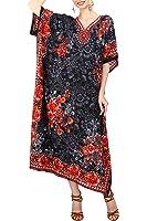 Kaftan Tunic Kimono Dress Ladies Summer Women Evening Maxi Party Plus Size 6-24