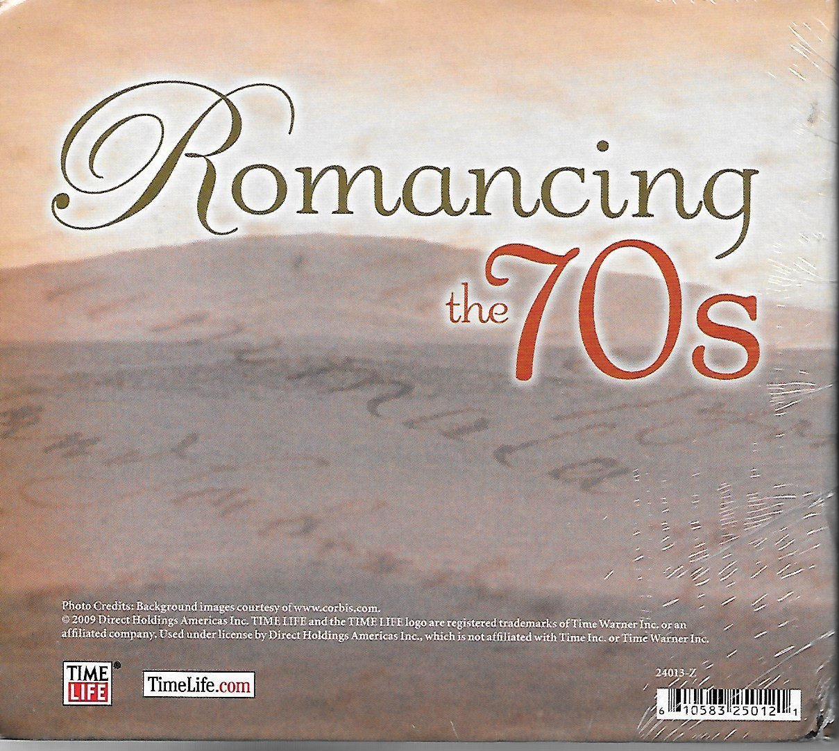 Romancing the Inventory cleanup selling sale 67% OFF of fixed price 70s