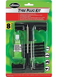 Slime 24011 Tire Plug Kit with T-Handle