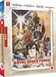Wings of Honneamise - Collector's Combi-pack [Blu-ray] [Reino Unido]