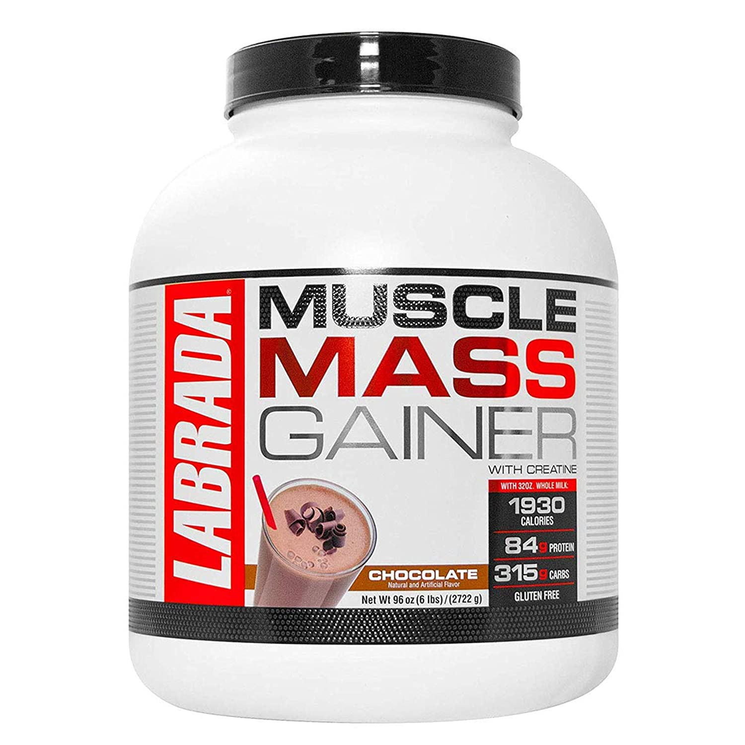 Gain Muscle Mass with Gainer Supplements