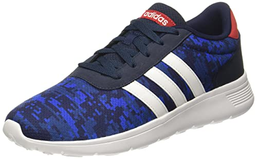 Adidas Men s Lite Racer Running Shoes  Buy Online at Low Prices in ... cd5d87e3999