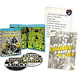 ローガン・ラッキー ブルーレイ & DVDセット (初回生産限定) [Blu-ray]