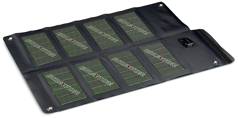 Brunton Solarladegerät 'Solaris' Faltbar 12W, 1438230