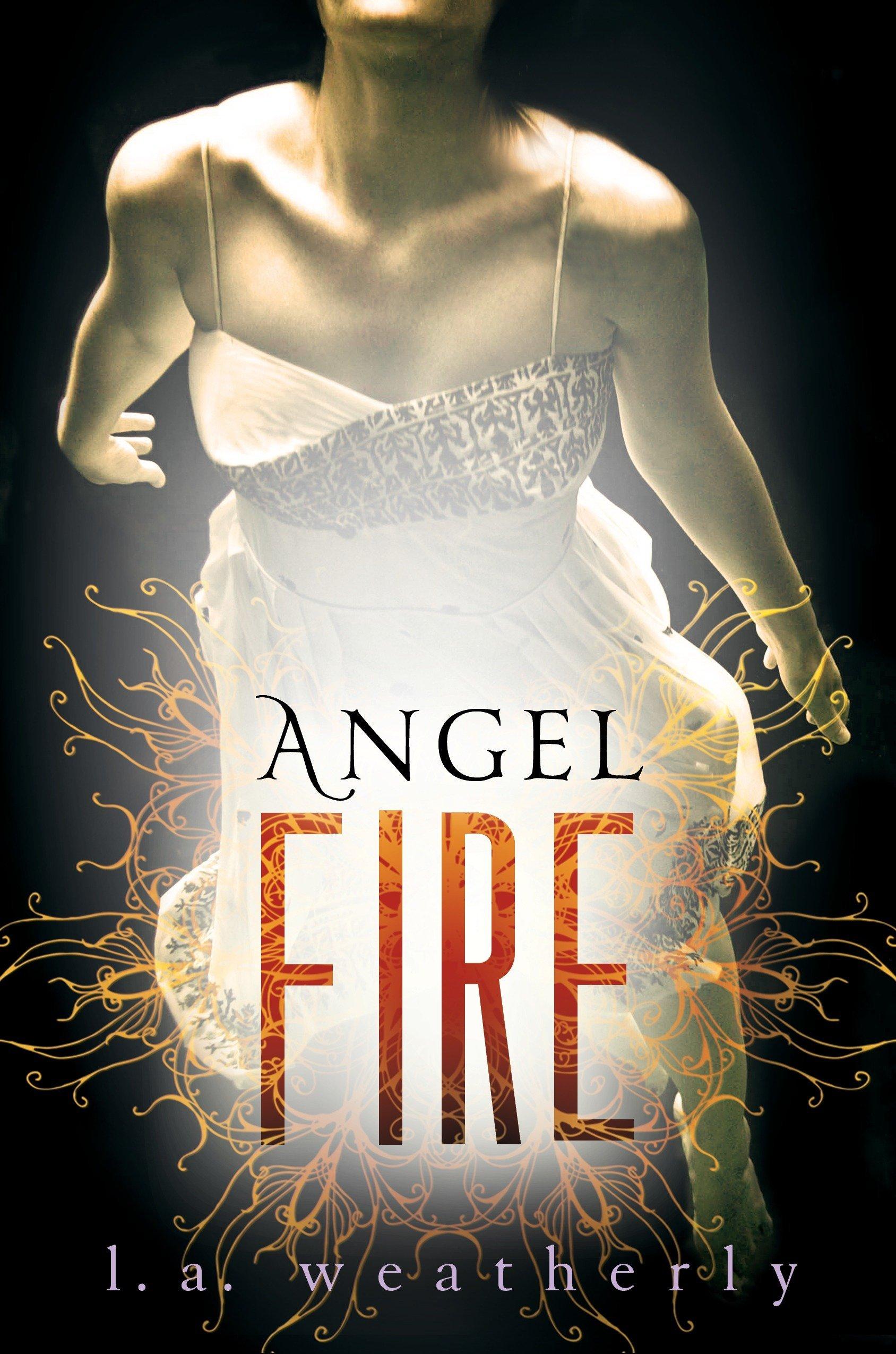 Angel Fire pdf