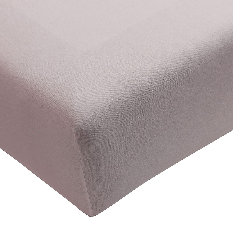 Formesse Bella Damenschuhe Premium Spannbettlaken grau - 140-160x200-220