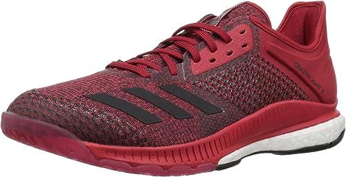 adidas crazyflight x 2 damen pink