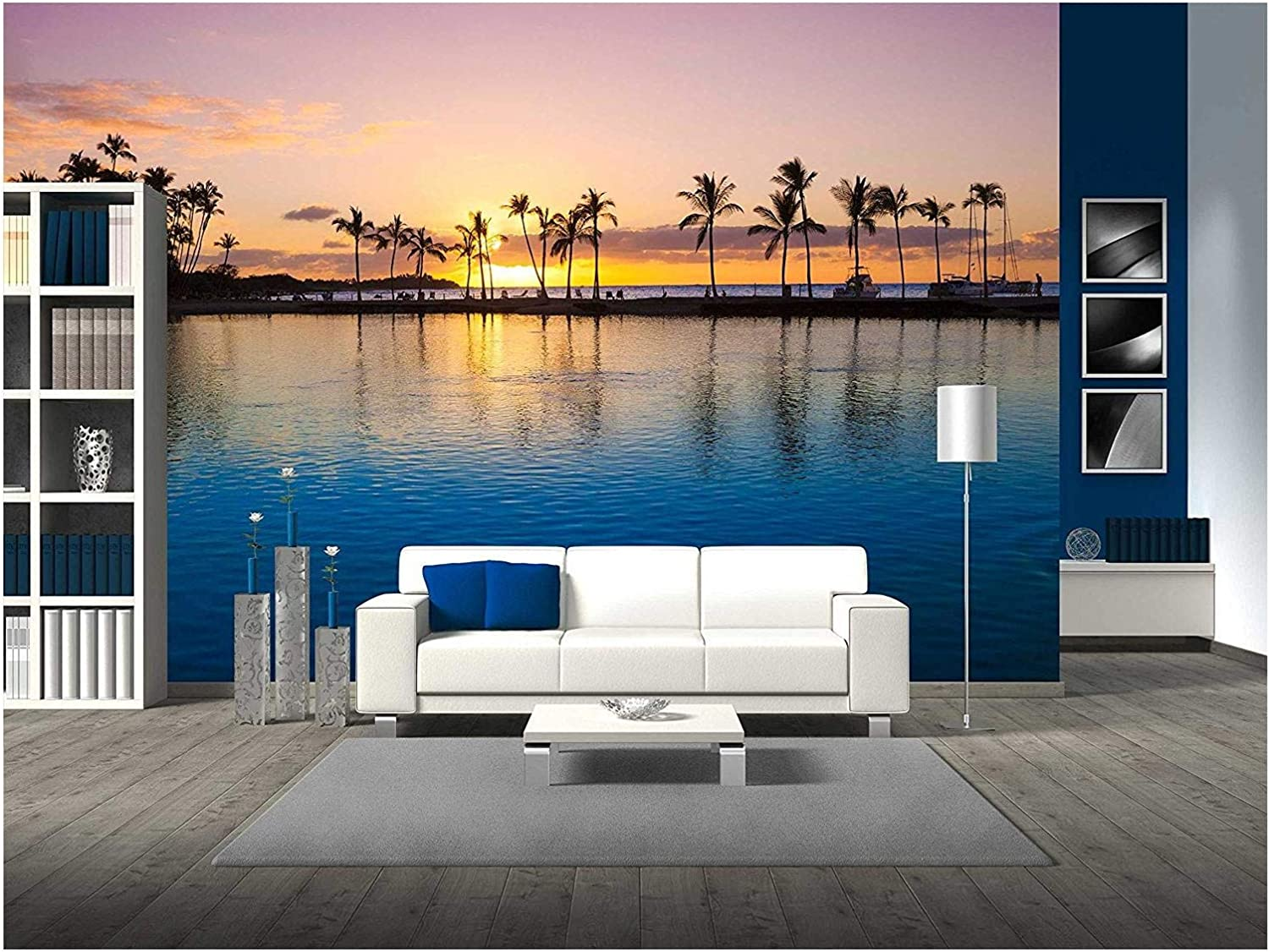 Wall Mural Self Adhesive Photo Wallpaper Art Wall Picture Poster XXL ws82
