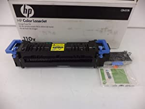 HP CB457A Fuser Kit 110V, 100000 Page Yield, Color