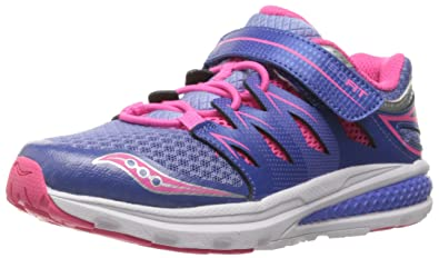 Saucony 2 Ac E 32Amazon itScarpe Zealot Borse Girls j5R3L4A