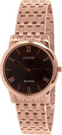 352664cfe01 Image Unavailable. Image not available for. Color  Citizen Men s Eco-Drive  AR1123-51X Gold Stainless-Steel Eco-Drive Watch