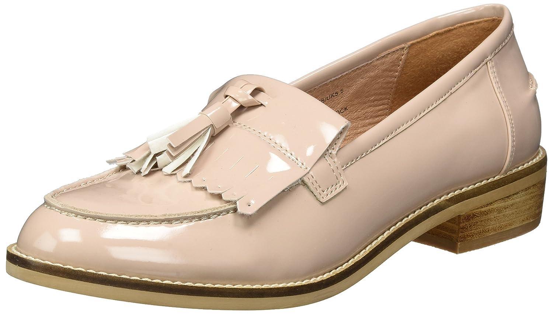 Steve Madden Meela - Mocasines para Mujer: Amazon.es: Zapatos y complementos