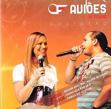 Avioes Do Forro - Gostosao [CD] by Avioes Do Forro: Amazon