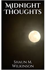 Midnight Thoughts Kindle Edition