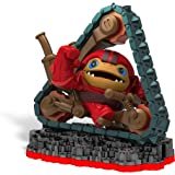 Skylanders Trap Team: Tread Head Character Pack