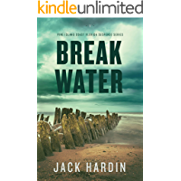 Breakwater: An Ellie O'Conner Novel (Pine Island Coast Florida Suspense Series Book 5)