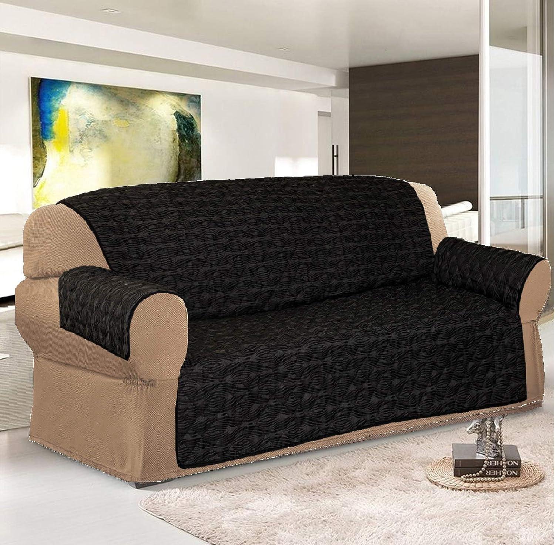 Jacquard Sofa Slip Covers / Protector de sofá Disponible en ...