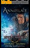 Annihilate (Hive Trilogy Book 3)