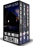 The Girl Who Ran Collection: Books 1 - 3