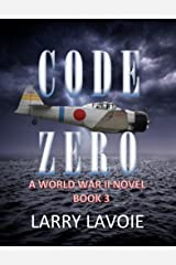 Code Zero (Code Series Book 3) Kindle Edition