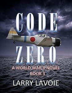 Code Zero (Code Series Book 3)