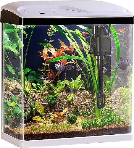 Sweetypet-Nano-Aquarium-Komplett-Set