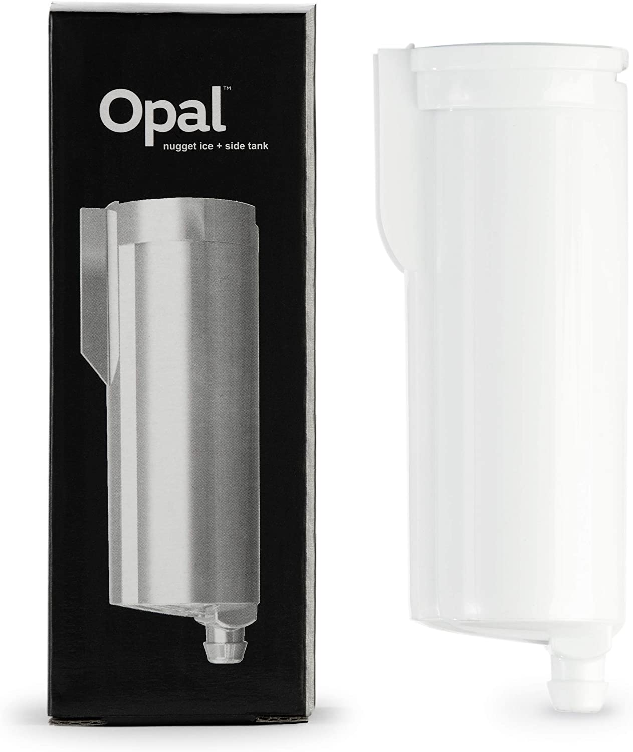 GE PROFILE P4INKFILTR Opal Ice Maker water filter, White