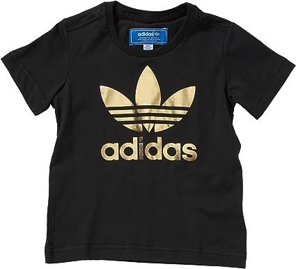 adidas - Camisa de Acampada y Senderismo Infantil, tamaño 176 ...