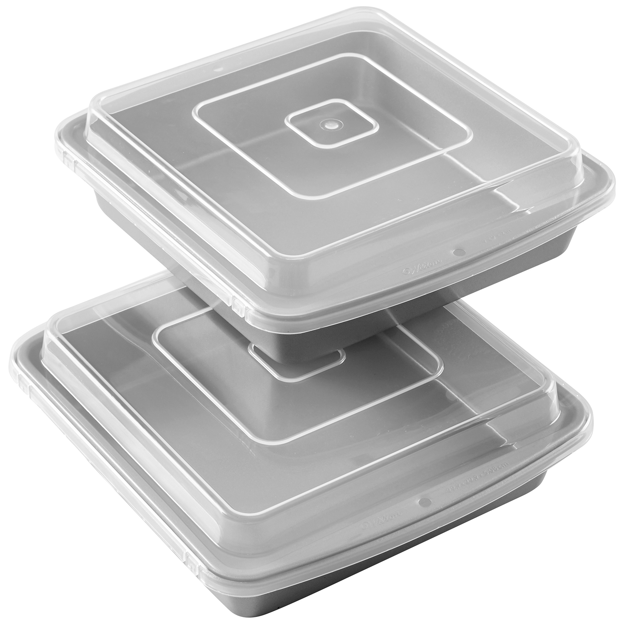 Best Rated In Square Amp Rectangular Cake Pans Amp Helpful